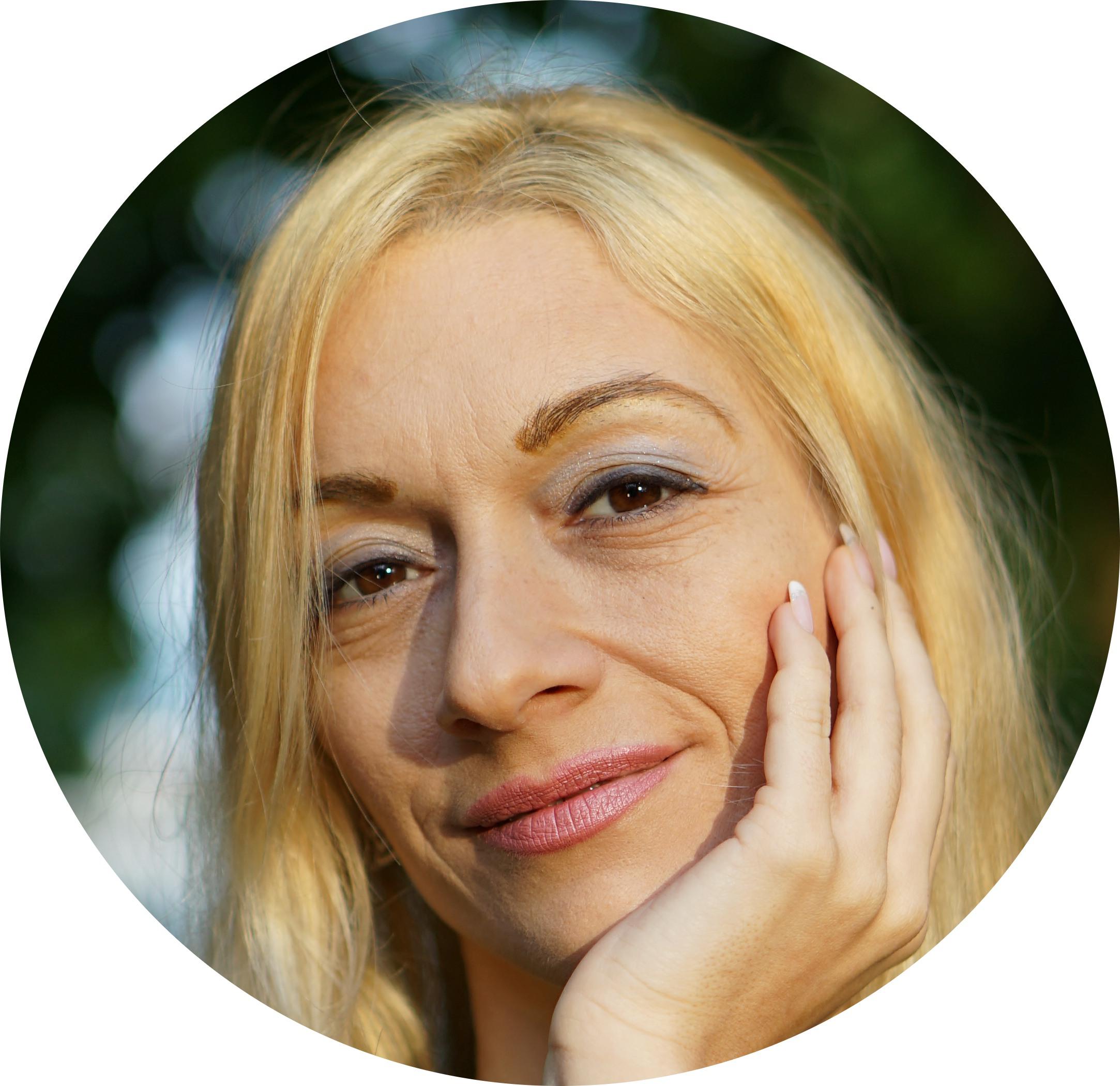 Lichtarbeiter Myriam Gerber