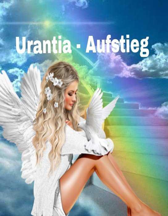 2018 Offenbarung - Urantia goes Paradise