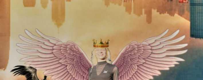 Königin Deiner Welt