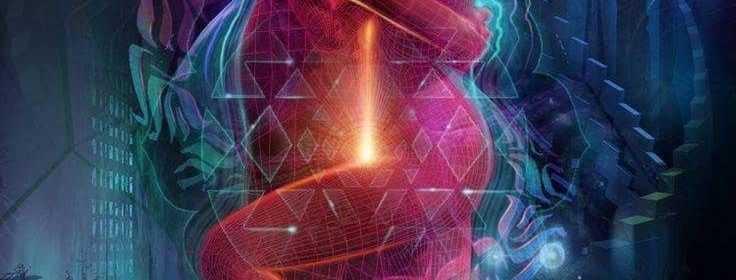 Sexualität Energie Schöpferkraft