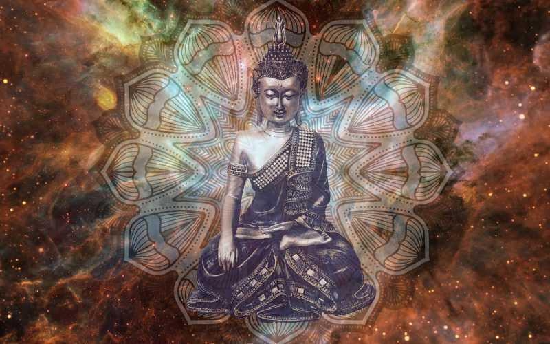 Weisheiten Buddhas