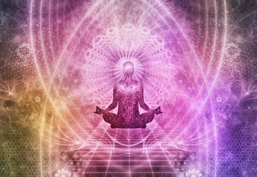 Lichtkörperprozess – Veränderungen beim Dimensionswechsel