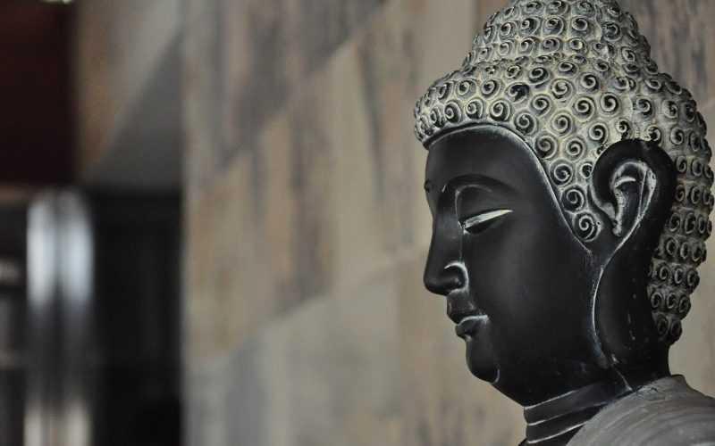 Zen Weisheiten für den Seelenfrieden