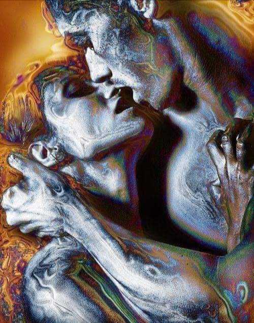 Dualseele körperliche anziehung