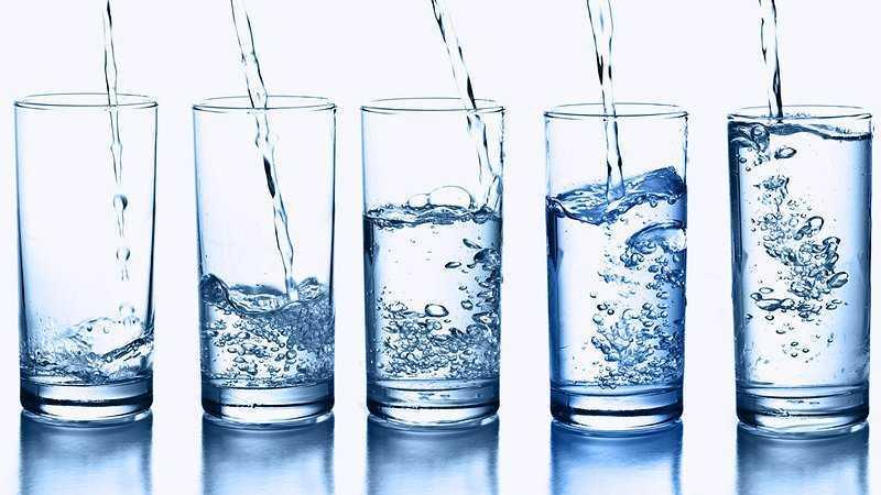 Körperfremdes Wasser
