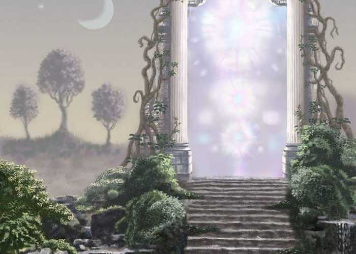 Portaltage Seele