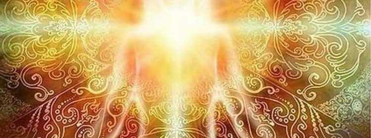 Lichtkörper Aktivierung