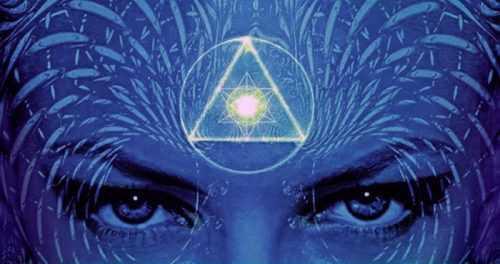 Hellsehen mit dem dritten Auge